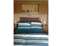 3 Bedroom Caravan at Craig Tara to Rent