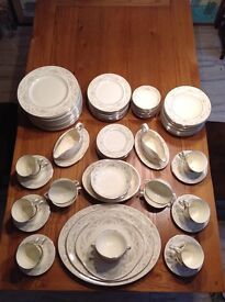 Royal Doulton 'Diana' The Romance Collection Tableware