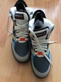 Adidas trainers uk 7.5