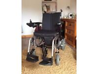 Disabled Mobility Electric wheelchair
