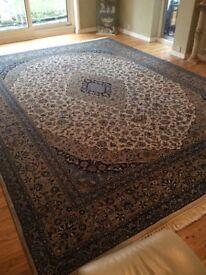 Persian Rug 410cm x 298cm