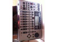 Boss BR-900CD Multi Track Digital Recorder