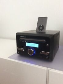 Proline CD player/iPod dock player