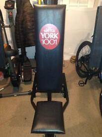 York Multigym