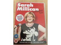Sarah Millican: Chatterbox Live DVD
