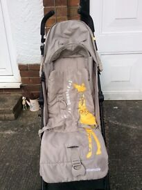Mothercare Stroller For Sale.