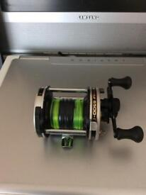 ABU 6500 fishing reel