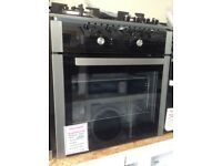 Blomberg built in single intergrated oven. £220 RRP £320 new/graded 12 month Gtee