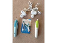 Electric Toothbrush, Philips rechargeable