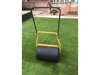 Ginge Lawn Roller (Alco group)