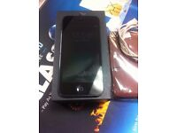 iphone 5 black & slate 16GB EE network excellent condition