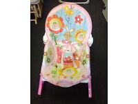 Rocking baby chair for sale