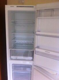 Fridge Freezer - Siemens