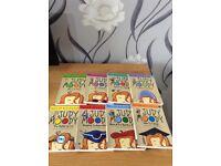 Judy Moody books set of 8