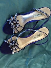 Dune shoes size 38