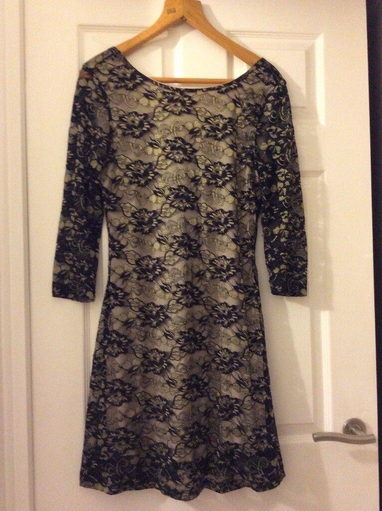 New look dress.