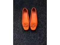 Ralf Lauren loafers size 6