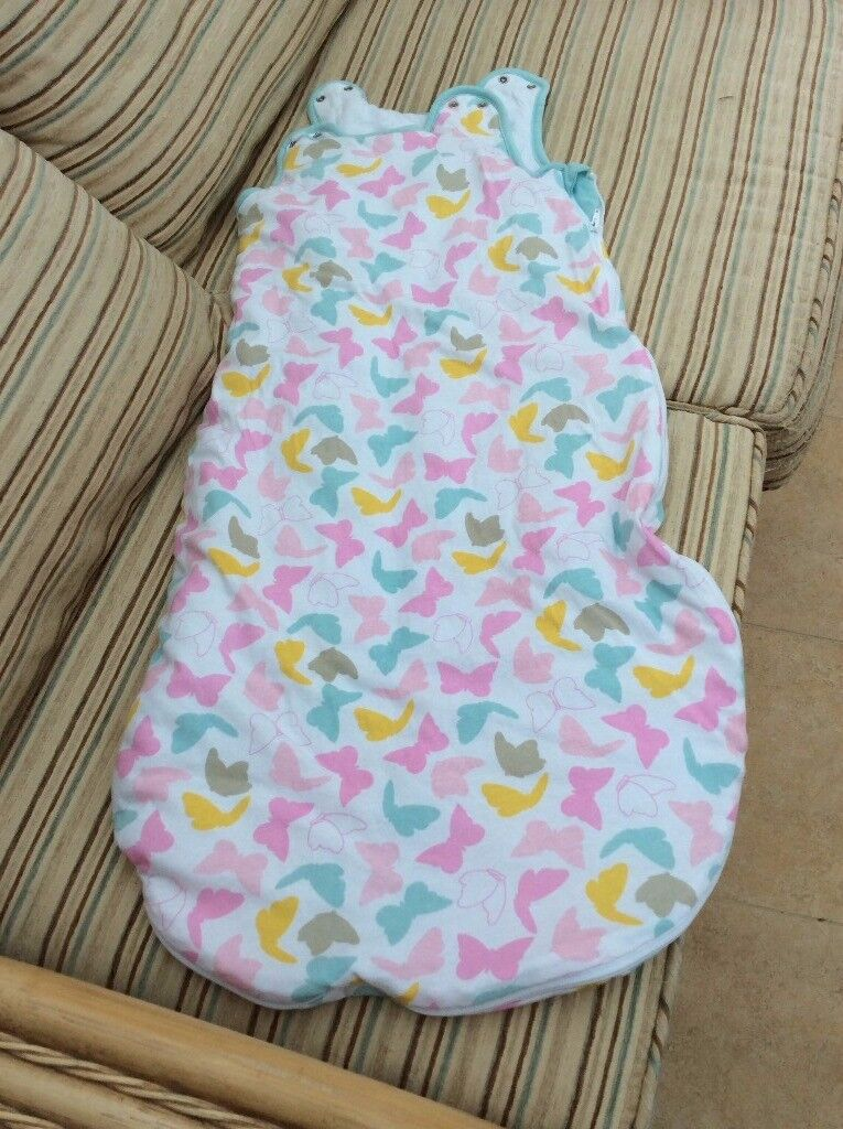 Mothercare sleeping bag