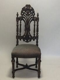 Antique type Chair