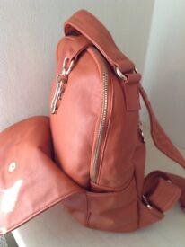 beautiful unused back pack