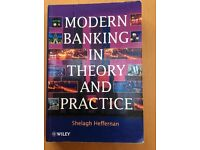 Modern Banking In Theory & Practice