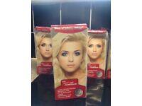 X2 Pro-Colour Plus Hair Colour - 10.1 Extra Light Natural Blonde