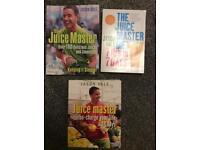 Juice Master Diet books