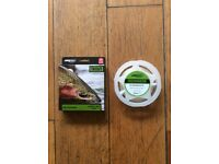 Brand New !!! Airflo Velocity WF8I- Clear Intermediate Fly Fishing Line