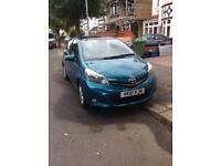 Toyota Yaris 1.33 vvti T sprit top of the range 2012