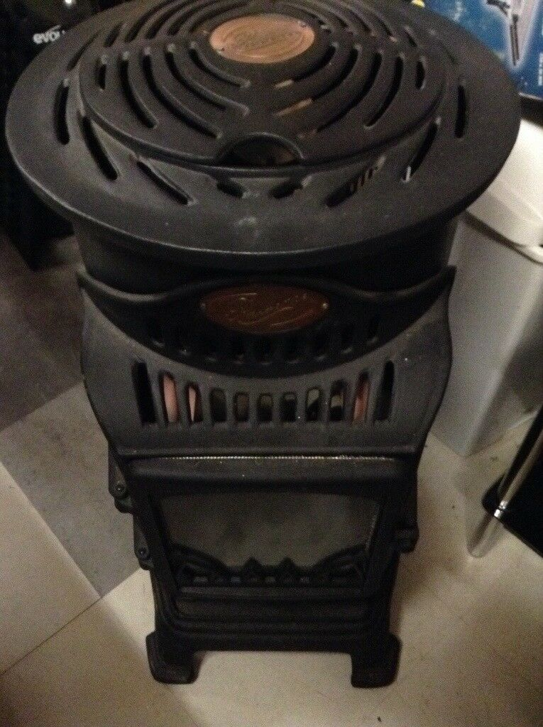 gumtree edinburgh portable gas heater