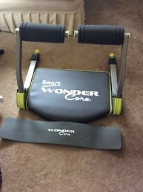 WonderCore Smart excerciser