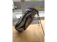 Golf Bag Taylormade Light weight pro stand bag