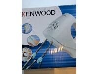 Kenwood hand held whisk