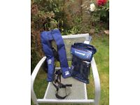 Crewsaver lifejacket little used