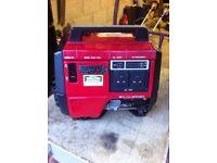 Honda EX1000 Inverter Silent Suitcase Generator