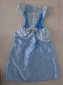 Disney Cinderella Dressing up dress
