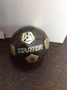 Starter Soccer Ball (sku: Z14569)