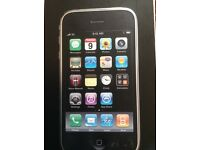 iPhone 3G Black 8gb iPhone 4 , 5,6,7