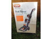 Vax Carpet Cleaner New Never Been Used