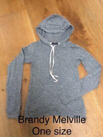 Brandy Melville jumper