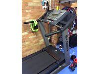 Nordictrak C2500 treadmill in great condition
