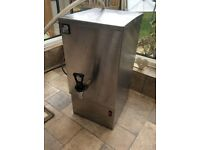 Hot water dispenser for cafe / shop / snack bar