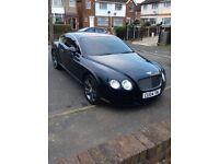 £15k Cheapest Bentley gt in uk Hpi Clear £15k