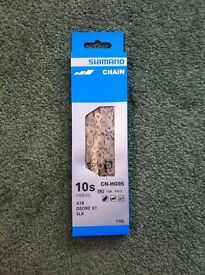 Shimano CN-HG95 10 speed chain (new)