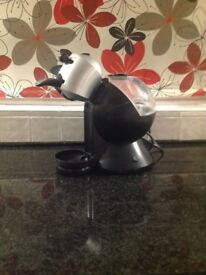 Nestle Dolce Gusto coffee machine (used) one of the earliest models but in good condition.
