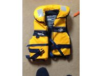 Children's Lifejacket