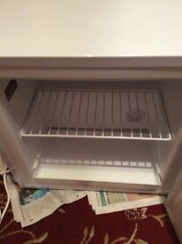 Russell Hobbs table top freezer 6 months old excellent condition excellent working order