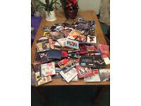 CD's and DVD's job lot for sale - Near Ferndown, Dorset