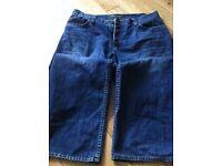 Men's fcuk jeans