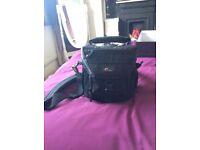 Lowepro Nova 140 AW Camera Bag / Case